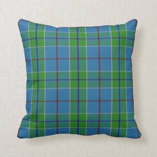 Vance Tartan Pillow Throw Cushions