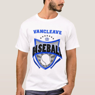 VanCleave, Jeff T-Shirt