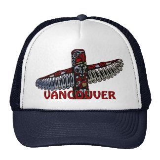 Vancouver BC Caps Souvenir Caps & Trucker Hats