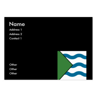 VANCOUVER BUSINESS CARD TEMPLATES