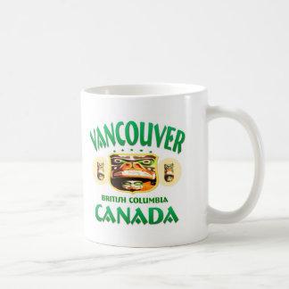 Vancouver Canada Coffee Mug