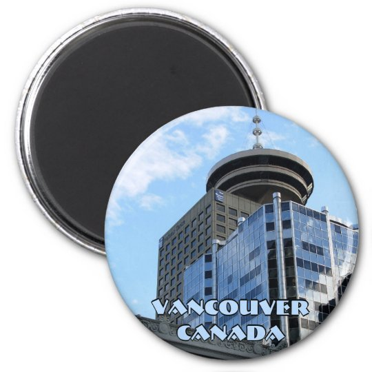 Vancouver Canada Fridge Magnets Souvenir Magnets