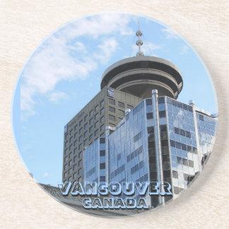 Vancouver Coaster Vancouver Souvenir Coas