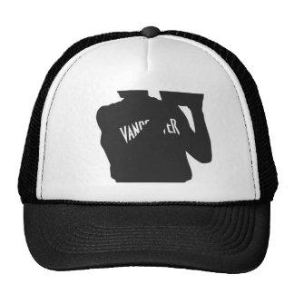 Vancouver hW3b Cap
