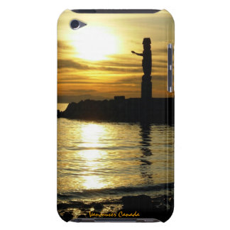 Vancouver iPod Case Vancouver Sunset Cases Barely There iPod Cover