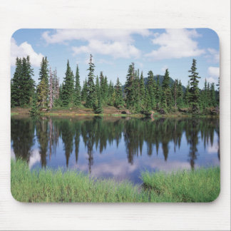 Vancouver Island, Strathcona Provincial Park 2 Mouse Mat