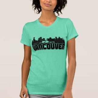 Vancouver Skyline T-Shirt