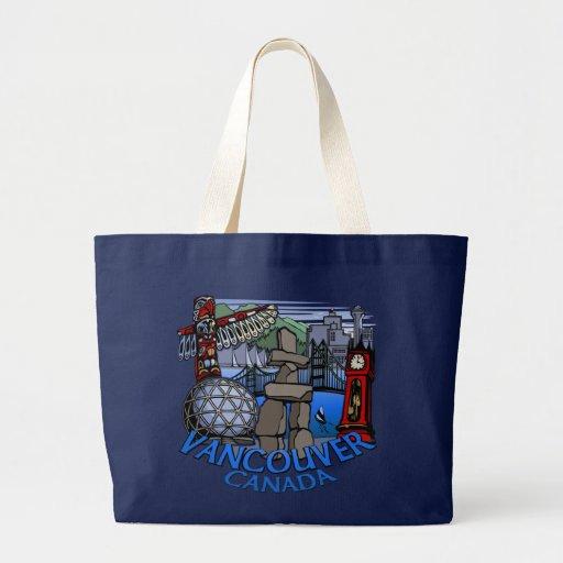Custom gift bags vancouver