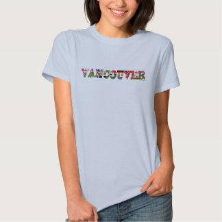 Vancouver Tee Shirt