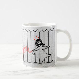 Vandal scandal! mugs