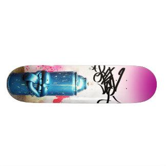 Vandal Spray can Skate Decks