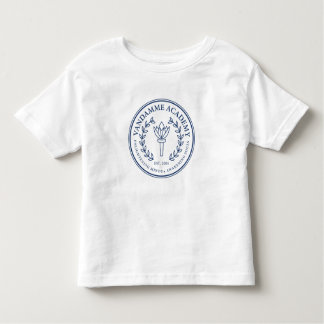 VanDamme Academy Basic Toddler Tee