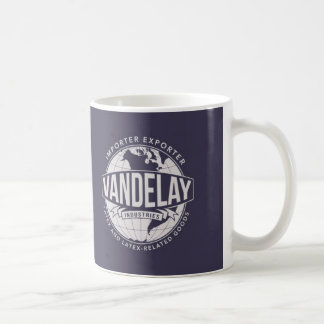 Vandelay Industries Coffee Mug