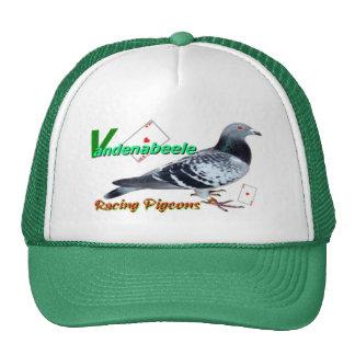 Vandenabeele Racing  pigeons Cap
