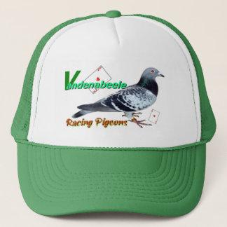 Vandenabeele Racing  pigeons Trucker Hat