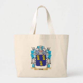Vane Coat of Arms - Family Crest Bag