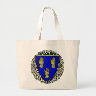 Vane Family Arms Tote Bag