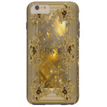 Vanfleet Mirage Victorian  6/6s Chic Plus Tough iPhone 6 Plus Case