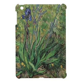 Vangogh The Iris Vintage Post impressionist iPad Mini Case