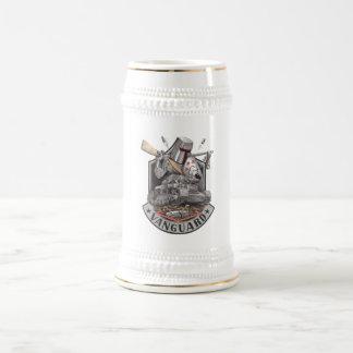 Vanguard Beer Stein