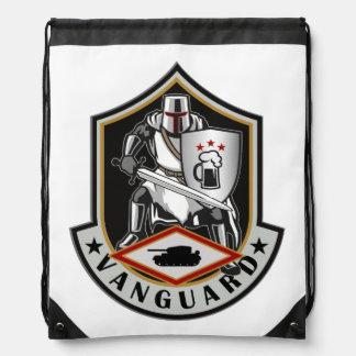 Vanguard Drawstring Bag