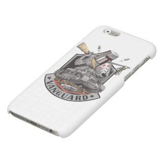 Vanguard iPhone 6 Plus Case