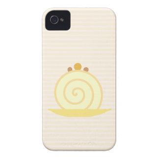 Vanilla Cake. Case-Mate iPhone 4 Case