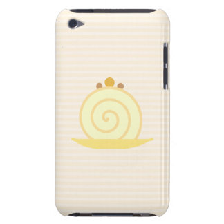 Vanilla Cake iPod Case-Mate Cases