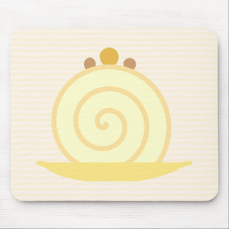 Vanilla Cake. Mouse Pad