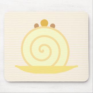 Vanilla Cake. Mousepad