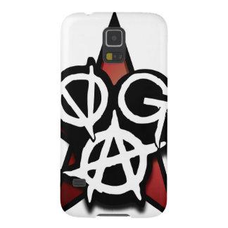 Vanilla Gorilla Star-01 (1).png Cases For Galaxy S5