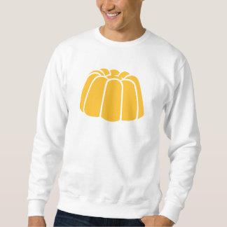 Vanilla pudding sweatshirt