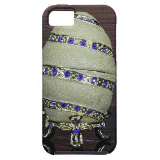 Vanilla Sunset Egg Tough iPhone 5 Case