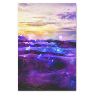 "Vanilla Twilight 10"" X 15"" Tissue Paper"