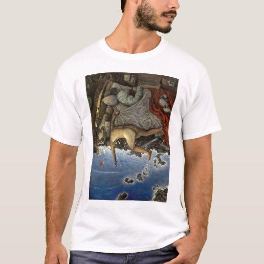 vanishing_point1078-enlarged T-Shirt