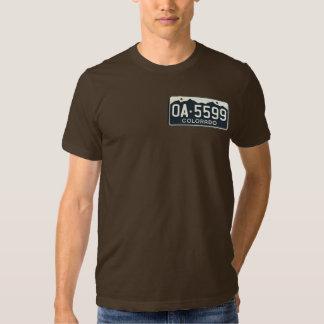 Vanishing Point - OA-5599 Shirt
