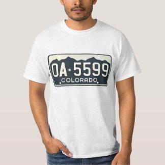 Vanishing Point - OA-5599 T-Shirt