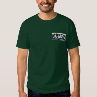 Vanishing Point - OA-5599 Tshirts