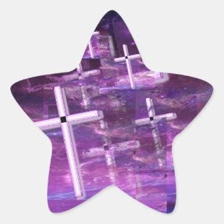Vanishing Souls. Star Stickers