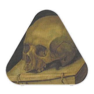 Vanitas, c.1644 (oil on canvas)