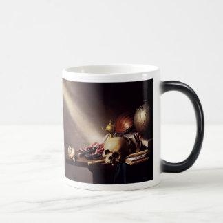 Vanitas Morphing Mug