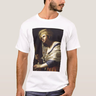 Vanity, c.1650-70 (oil on canvas) T-Shirt