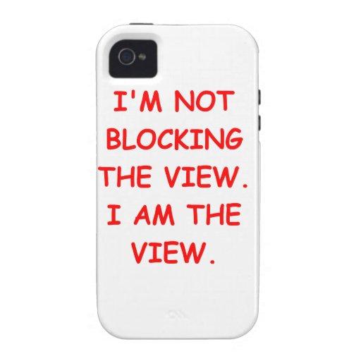 vanity iPhone 4/4S cases