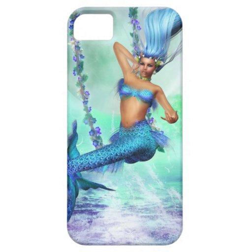 Vanity iPhone 5/5S Cases
