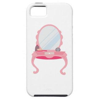 Vanity Dresser iPhone 5 Cases