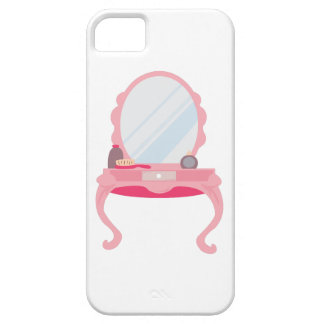 Vanity Dresser iPhone 5 Case