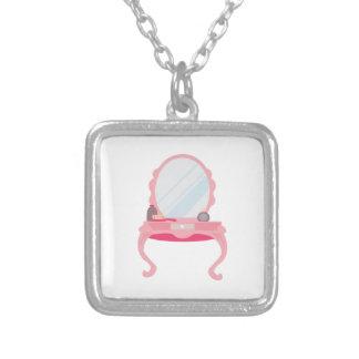 Vanity Dresser Custom Jewelry
