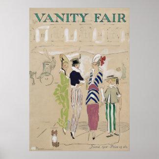Vanity Fair Posters