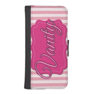 Vanity phone case