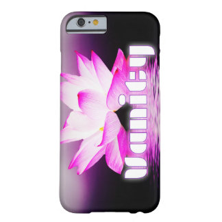 Vanity phone case barely there iPhone 6 case